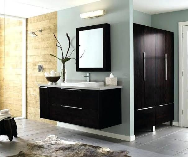 wall hung bathroom vanities Sydney