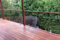 Taking Best Care Of Glass Balustrades