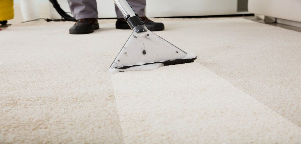 Professional carpet cleaning chemicals