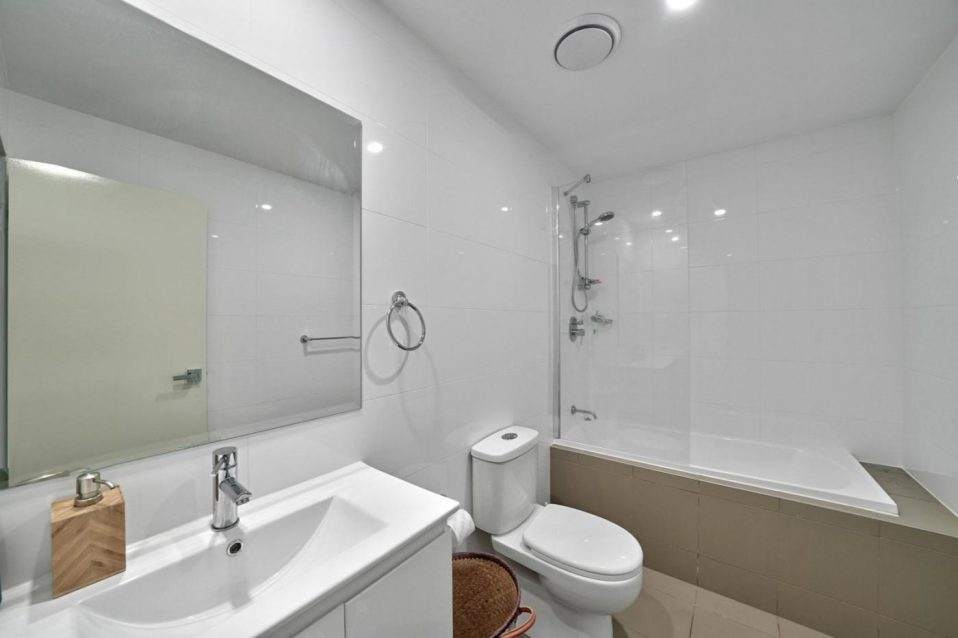 bathroom renovations campbelltown nsw