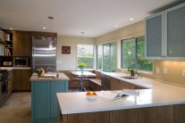 kitchen renovation north shore