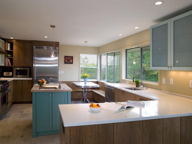 kitchen renovation north shore