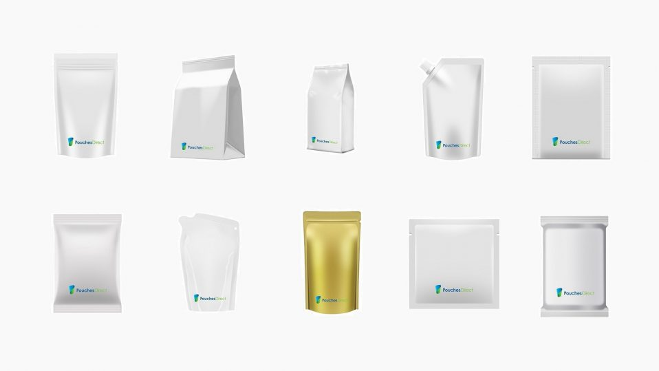 flexible pouch packaging