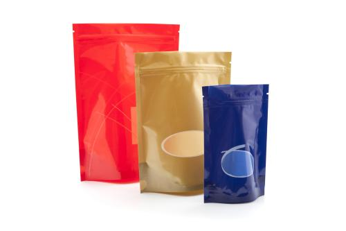 flexible pouch packaging Sydney