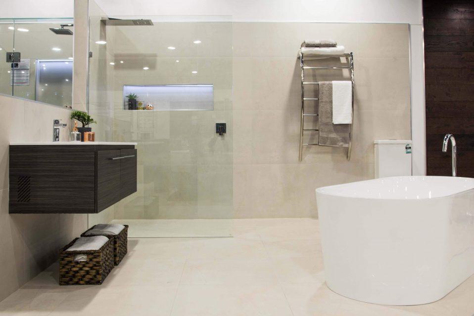 Cheap bathroom supplies Sydney