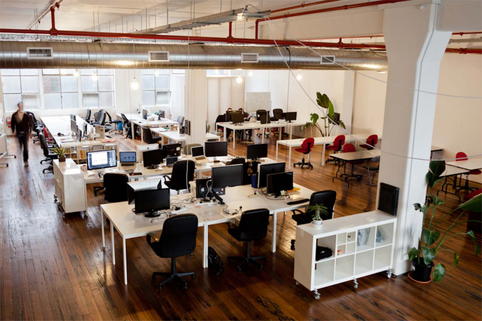 small office space sydney
