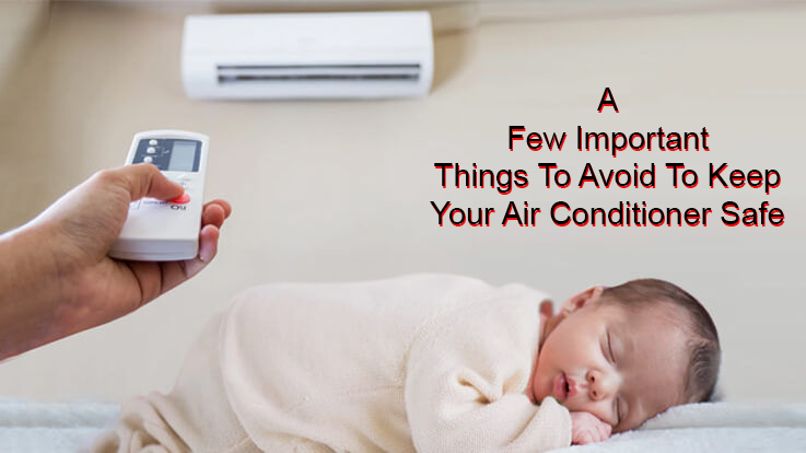 A conventional air-conditioning system can function effectively for almost 10 to 15 years when utilized cautiously, and it is an extended period.