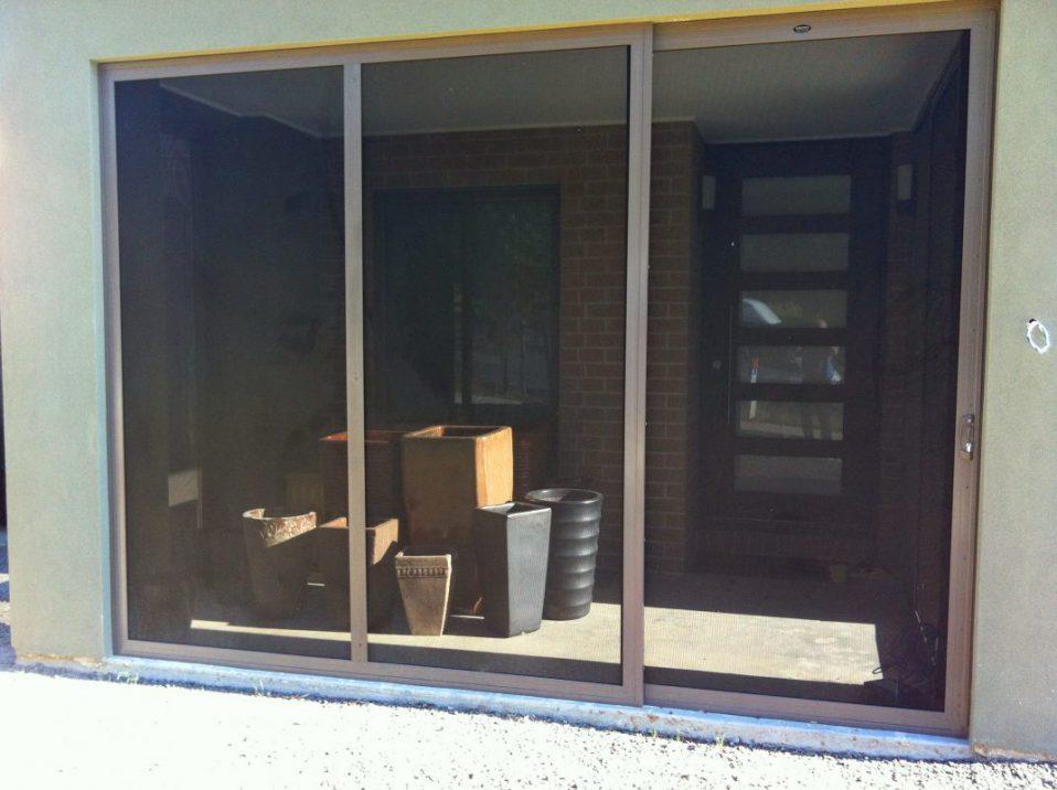 sliding fire doors Sydney