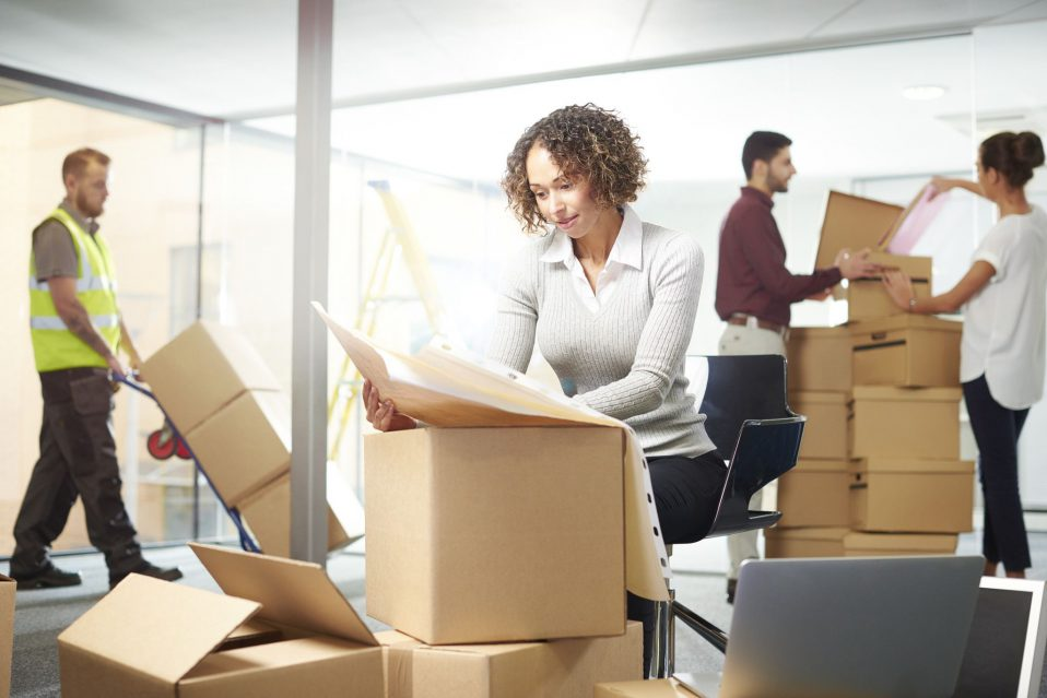 business relocation services sydney