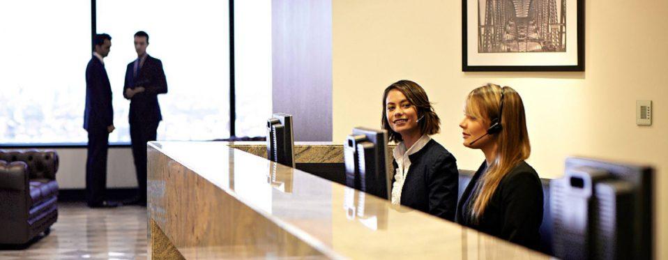 virtual receptionist Sydney