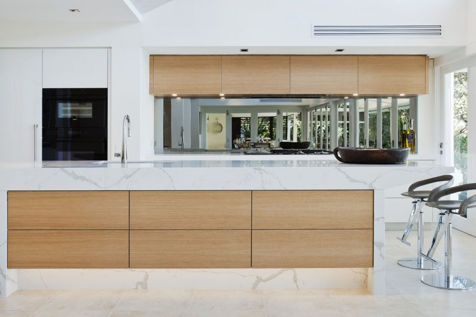 custom made kitchen sydney