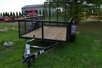 lawn mower trailer sydney