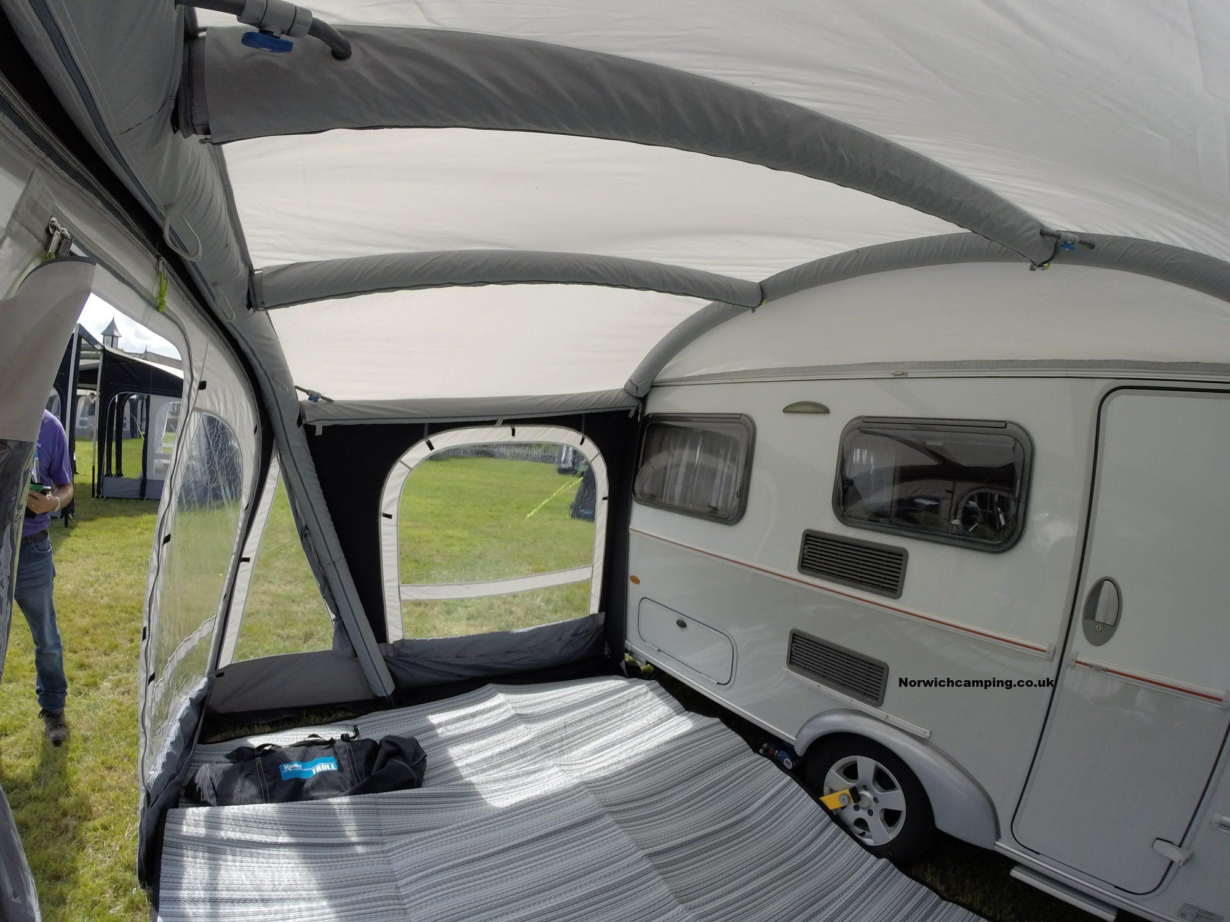 Best pop-up caravans for sale
