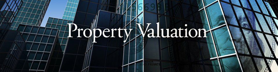 commercial property valuations sydney