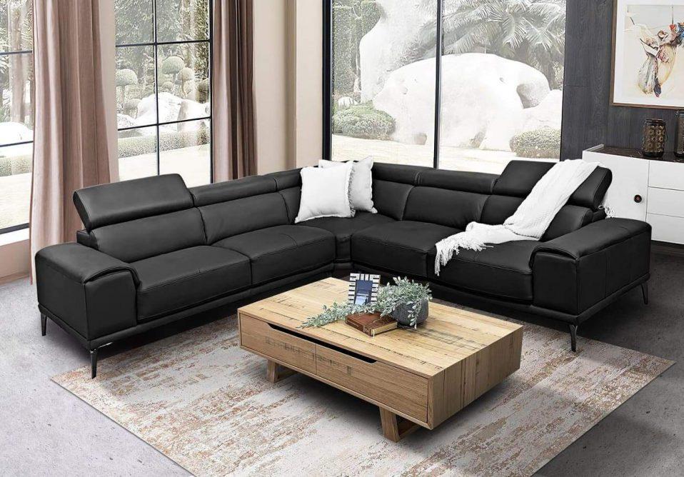 corner lounges