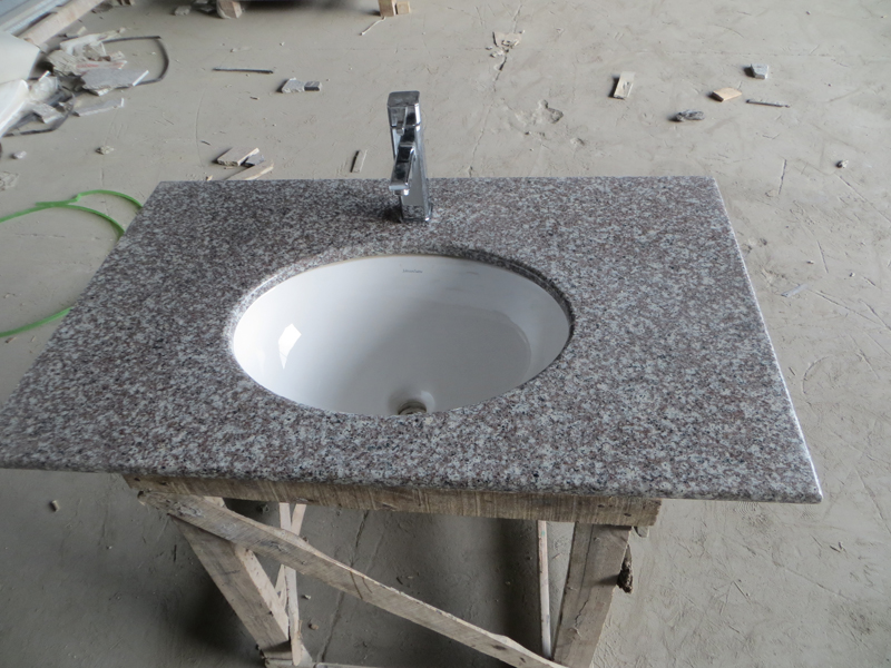 engineered stone benchtops manufactured