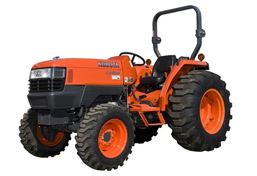 find Kubota tractor parts