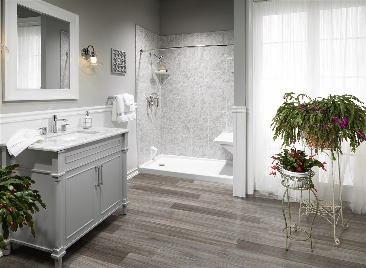 Hence, you should consider finding a bathroom makeovers Sydney. You must take a good and objective approach while making over your bathroom.