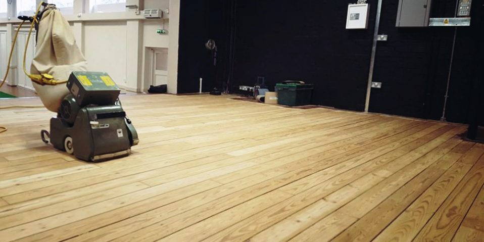 Check out the handy guide below to know how floor sanding in Campbelltown can do wonders.
