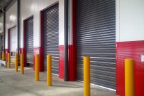 There are so many types of doors that you can use for the industrial environment. Talking of which roller shutter door is one such popular choice that is used for many reasons.
