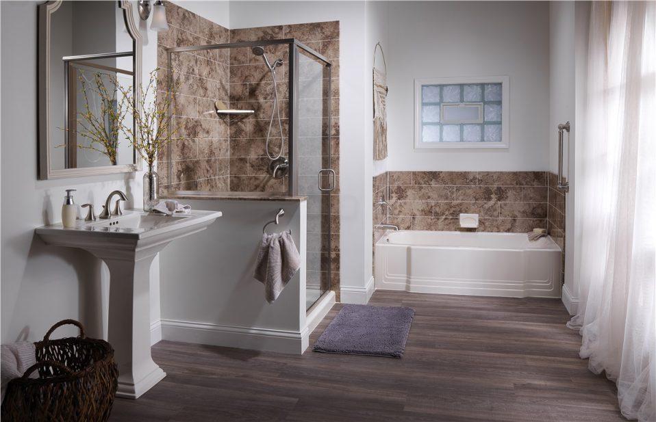 bathroom renovations Lane Cove