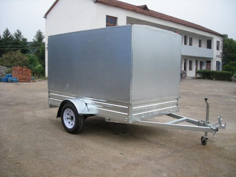 You should look for used box trailers for sale in Sydney for casual jobs. For your seasonal corps, you can have sued box trailers. Used box trailers are less costly than the new ones.