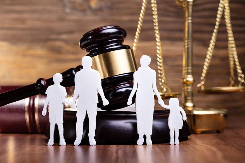 family lawyers north Sydney