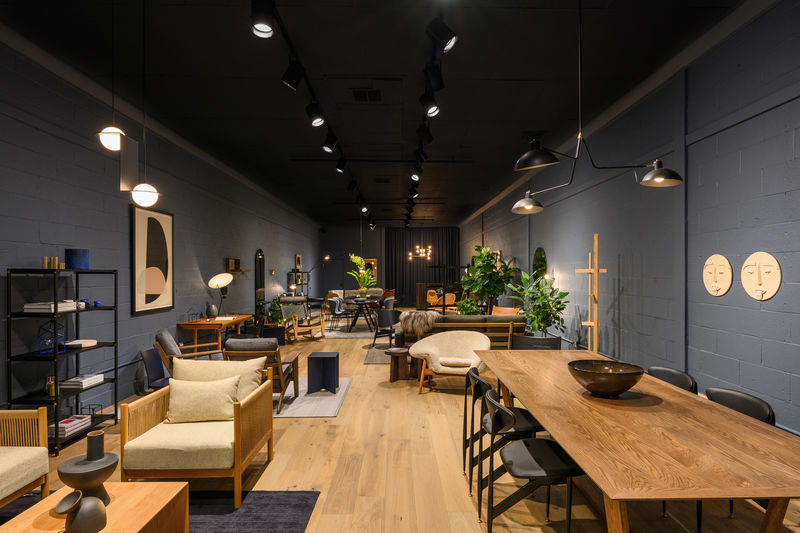 furniture shops Parramatta.