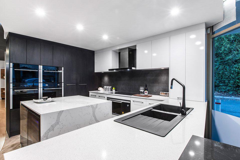 kitchen renovations wollongong