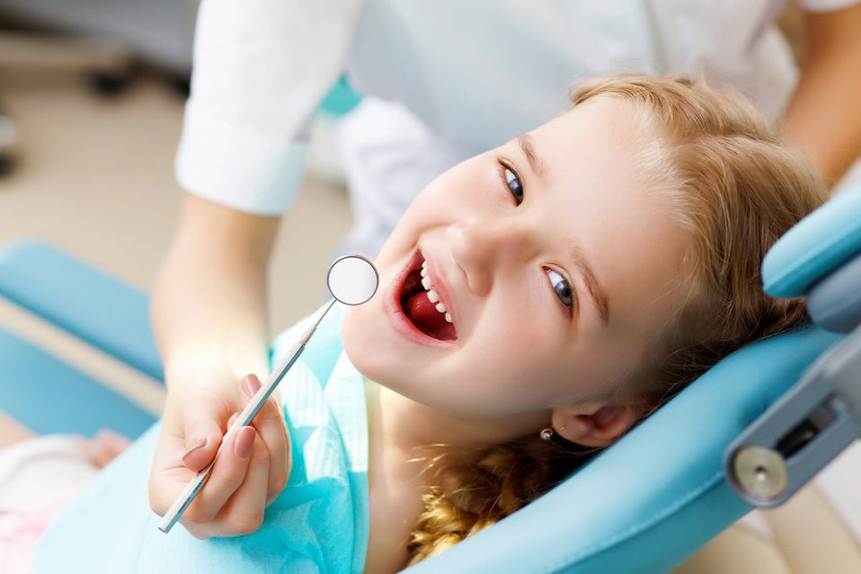 pediatric dentist wentworthville