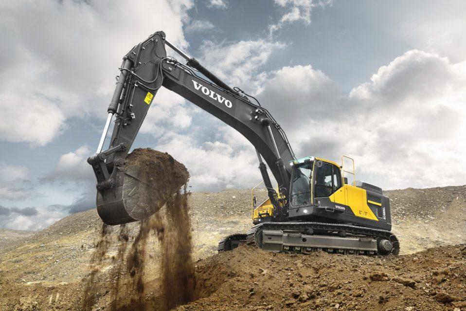 bulk earthworks contractors