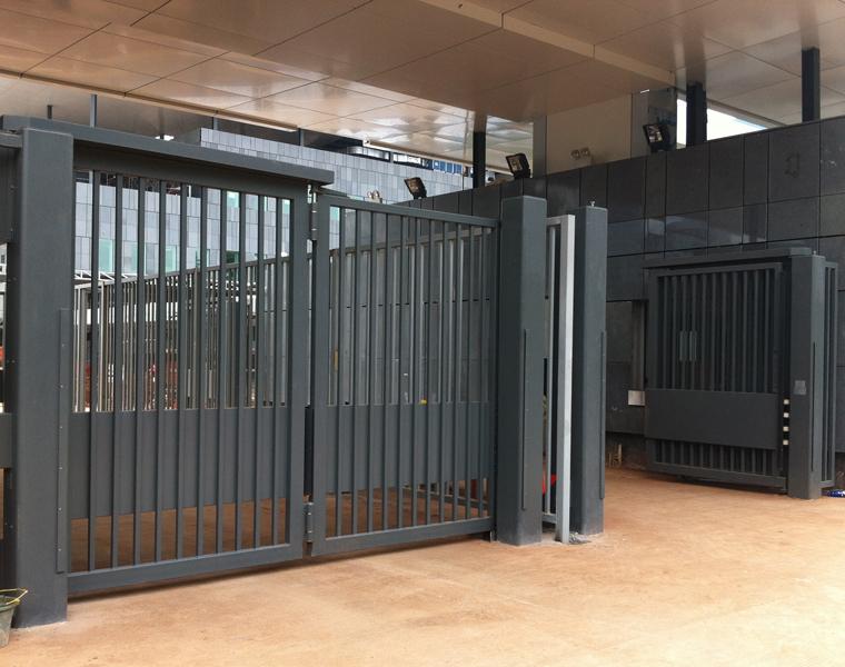 security gates Sydney