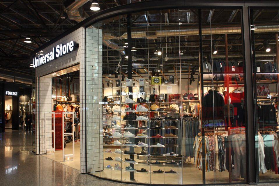 shop fitouts Sydney